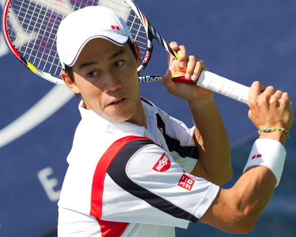 TENNIS - ATP, US Open 2012