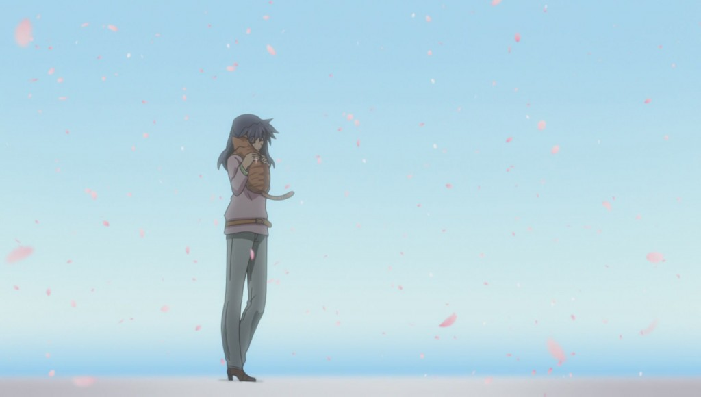 CLANNAD AfterStory 06