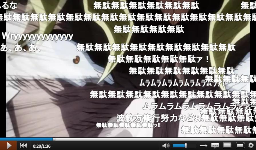 ココロジョジョル - ニコニコ動画 GINZA (5)