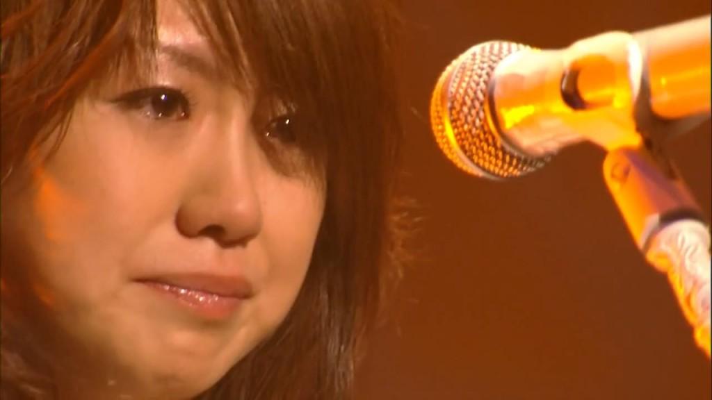 ZONE---Secret-Base-~君がくれたもの~生中継!-日本武道館~-05.04.01-Music-Station
