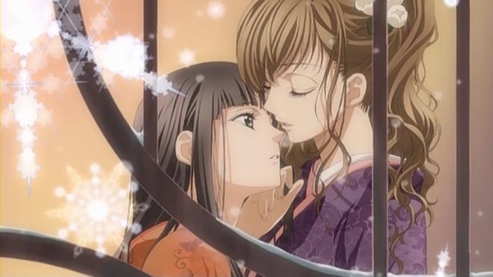 志摩子と乃梨子