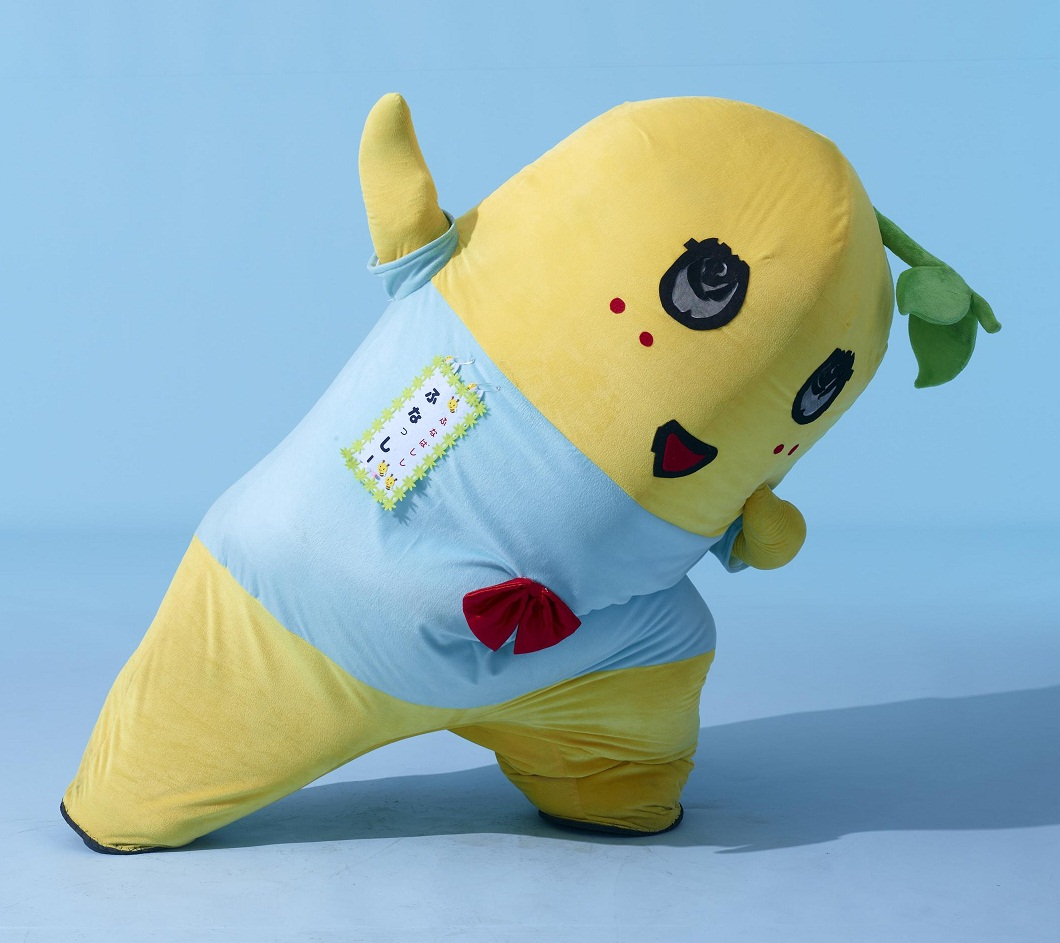 【3記事厳選】ふなっしー「誰も見たことのない黄金長方形の梨なっしー!」