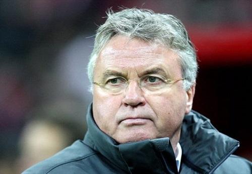 【3記事厳選】オランダ代表監督にヒディンク確定したけどブラジルW杯後って…マジかよ