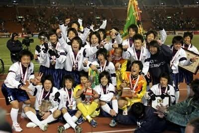 第84回で魅せた野洲のセクシーフットボールは日本サッカーの未来までも変えた