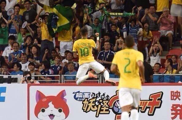 【5記事】日本VSブラジル 大敗ではあるが個々のプレーに着眼すれば可能性が見えた試合だった