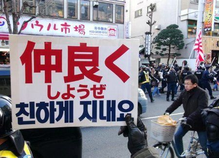 韓国経済新聞社説「助けてニッポン!韓国ちゃんが息してないの!!」