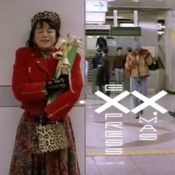 幸せを運んで眠る、JR東海 X'MAS EXPRESS
