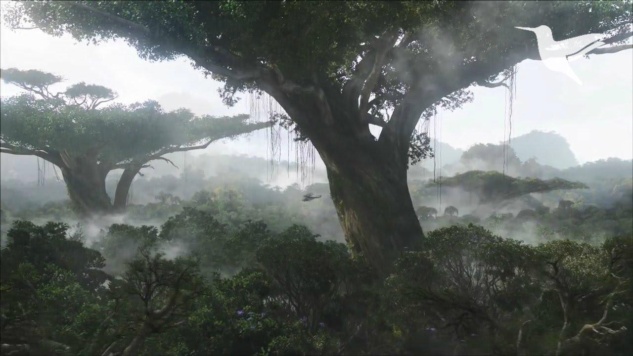 この地球に山や森は存在しないを見て、心が動いてしまった